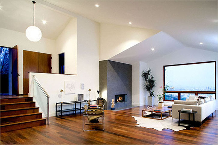 Hardwood Floors Living Room Model Best No Job Too Big Or Small  Hardwood Floors Northwest Hardwood . Design Inspiration